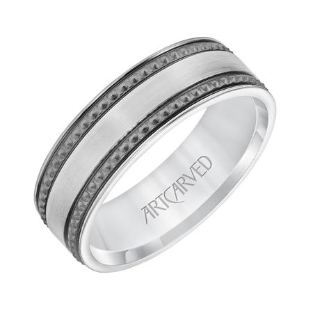 Wedding Band by ArtCarved
