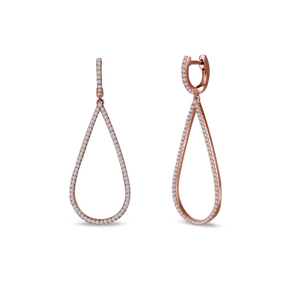 3e942304c Teardrop Dangle Earrings